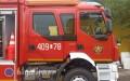 Strażacy zRadzięcina mają nowy wóz
