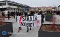 W Biłgoraju protestowały setki osób