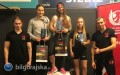 Świetne występy zawodników Street Workout Biłgoraj