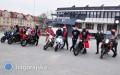 Motocykliści dla dzieci zWioski Dziecięcej SOS [NOWE ZDJĘCIA]