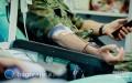 Ponad 1000 litrów krwi od Terytorialsów