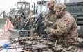 Lubelscy Terytorialsi wgotowości do przeciwdziałania podtopieniom