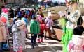 Przedszkolaki przegoniły zimę ipowitały wiosnę