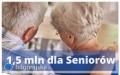 Seniorzy na start wpowiecie biłgorajskim