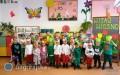 Przedszkolaki zDereźni Solskiej powitały wiosnę