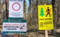Mieszkańcy Biłgoraja walczą olas