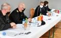 Konsultacje społeczne projektu ustawy oochotniczej straży pożarnej