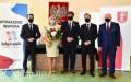 """Janusz Jarosławski uhonorowany tytułem """"Zasłużony dla Województwa Lubelskiego"""""""