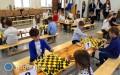 Szachowe zmagania przedszkolaków