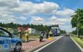 Motocyklista stracił panowanie nad pojazdem [AKTUALIZACJA]