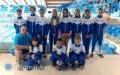 Zwycięstwo wMiędzywojewódzkich Drużynowych Mistrzostwach Młodzików
