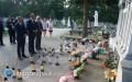 Uczcili rocznicę pacyfikacji Majdanu Nowego iMajdanu Starego