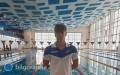 Półmetek sezonu pływackiego
