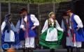 Koncert kultur na letniej scenie TOK