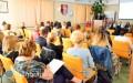 Konferencja dotycząca Funduszy Europejskich