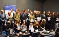 Stypendia Fundacji Fundusz Lokalny Ziemi Biłgorajskiej wręczone