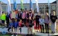 Medale lekkoatletów wLublinie