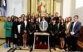Święto Patrona wKatolickim Liceum