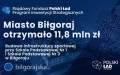 Prawie 12 mln zł na przebudowę infrastruktury sportowej wBiłgoraju