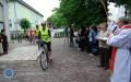 Samorządowa pielgrzymka rowerowa
