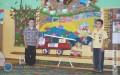 Przedszkolaki zFrampola wyróżnione wogólnopolskim konkursie