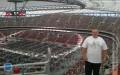 Biłgorajanie uczestniczyli wrekolekcjach na Stadionie Narodowym