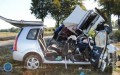 Tragedia na trasie Frampol - Janów, 3 osoby zginęły