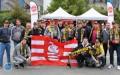 Biłgorajscy piłkarze po raz czwarty wCrailsheim