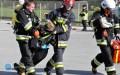 Wyciek amoniaku, ewakuacja zakładu