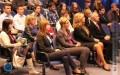 Uczniowie LO im. ONZ na Zjeździe Szkolnych Klubów Europejskich