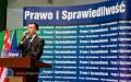 Przewodniczący PiS do posła Poznańskiego - Profanacja fundamentu wiary