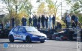"Październikowa runda ""RallySprint"""