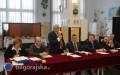 Skład komisji stałych RM we Frampolu uchwalony