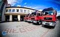 Świąteczne tygodnie wstatystykach strażaków