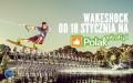 WakeShock Biszcza, czyli wodne atrakcje dla każdego