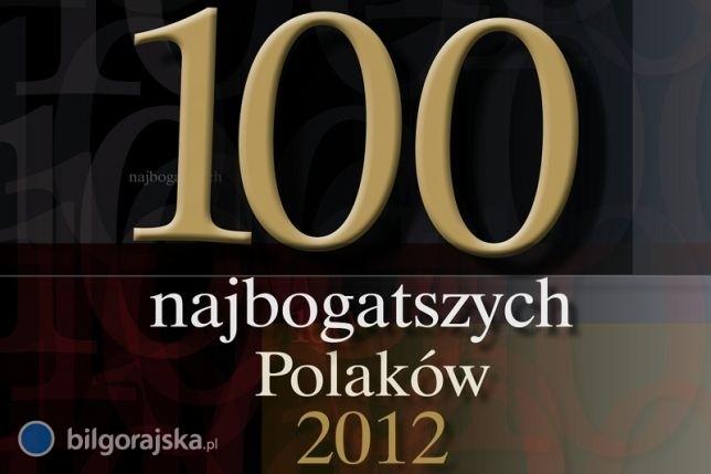 Najbogatsze Gminy W Polsce 2012 Lista